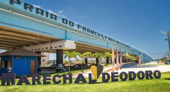 Aos 129 anos de Proclamação da República, Marechal Deodoro volta a ser a Capital do Estado
