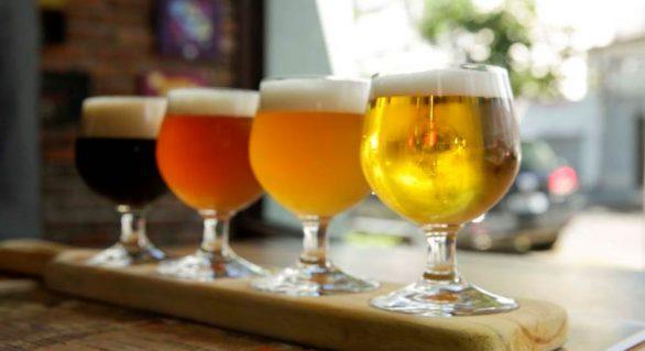 Maceió recebe maior encontro de cervejeiros artesanais do Norte-Nordeste