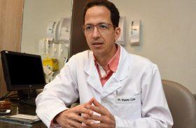 Oftalmologista alerta sobre os riscos de usar óculos de sol falsificados