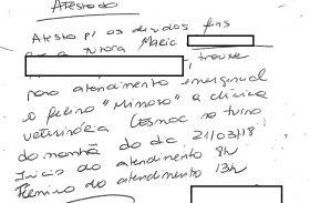 Prefeitura de Pilar vai investigar mais de 1.300 atestados médicos