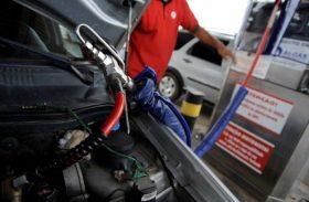 Veículos com GNV em Alagoas contarão com redução no IPVA de 2019