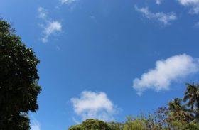 Feriado desta terça-feira (20) tem previsão de sol entre nuvens em Alagoas
