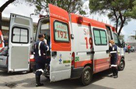 Samu Alagoas reduz tempo-resposta dos atendimentos a vítimas de infarto em 50%