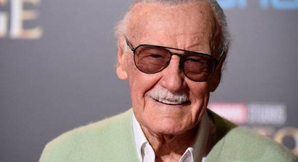 Stan Lee, super-herói da vida real da Marvel Comics, morre aos 95 anos
