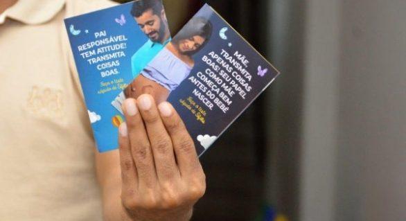 Municípios alagoanos recebem kits para diagnóstico e combate à sífilis