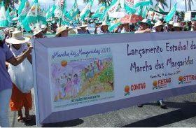 Marcha das Margaridas será lançada nesta sexta (22), na Fetag/AL