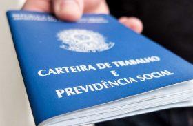 Brasil cria mais de 57 mil vagas formais de trabalho em outubro