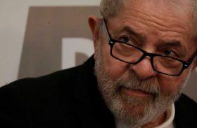 Desembargador nega outro interrogatório a Lula na ação do terreno