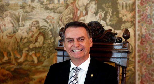 Jair Bolsonaro anuncia que Trabalho perderá status de ministério