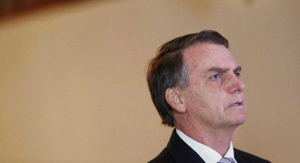 Recuo: Bolsonaro admite 18 pastas; CGU deve ter status de ministério