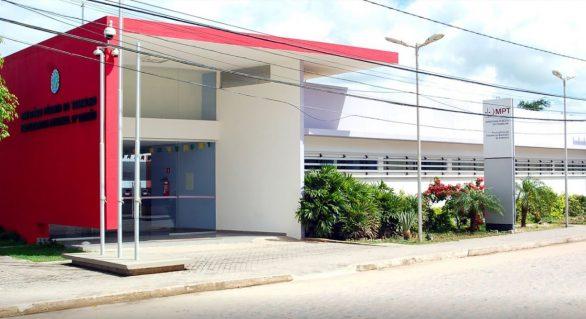 MPT garante saúde e segurança do Trabalho para funcionários de loja agropecuária em Arapiraca