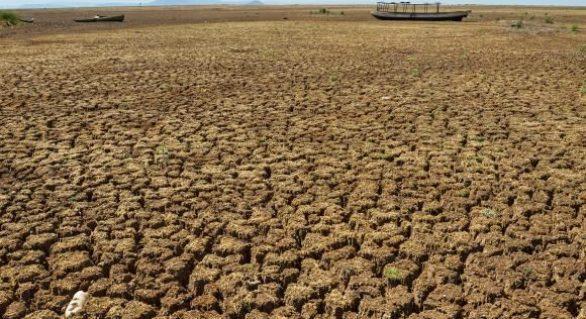 Mesmo com mais chuvas em 2018, reservatórios do NE têm pouca água