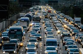 Frota de veículos cresce 4,92% em Alagoas este ano, diz Denatran