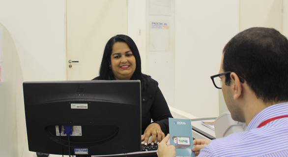 Juceal expande atendimento em Maceió e facilita a abertura de novos negócios