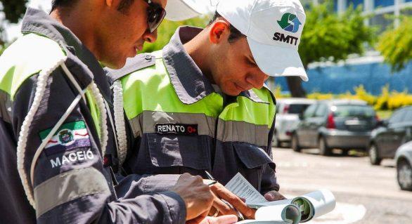 Maceió: ressarcimento de multas só pode ser feito após julgamento de ação