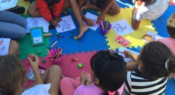 Assistência Social alinha com municípios campanha contra trabalho infantil