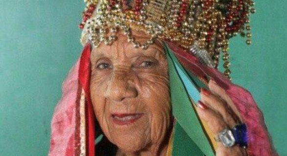 Patrimônio Vivo de Alagoas, Mestre Maria Flor morre aos 88 anos