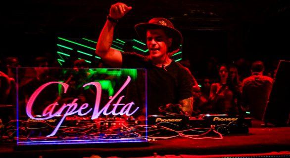 Na lista de melhores DJs do mundo, Vintage Culture faz show em Maceió