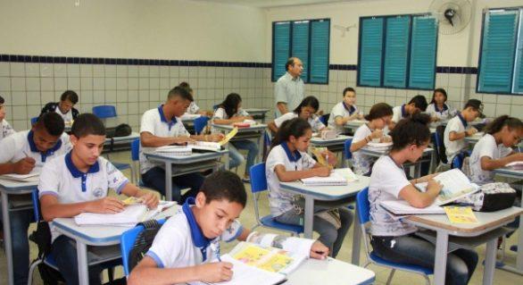 Legado: Programa Escola 10 garante melhoria permanente à educação alagoana
