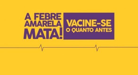 Febre amarela matou 84 pessoas no estado do Rio este ano