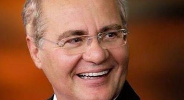"""""""O que o ministro tem contra a Constituição? E contra mim?"""", dispara Renan Calheiros"""