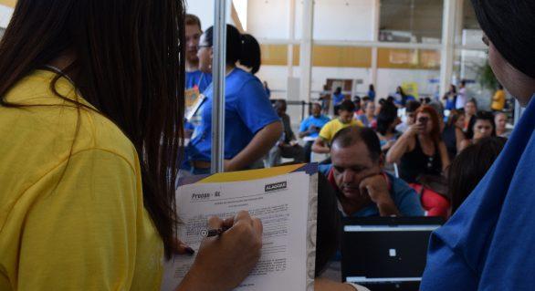 Feirão de Negociação do Procon Alagoas renegocia dívidas com até 90% de desconto