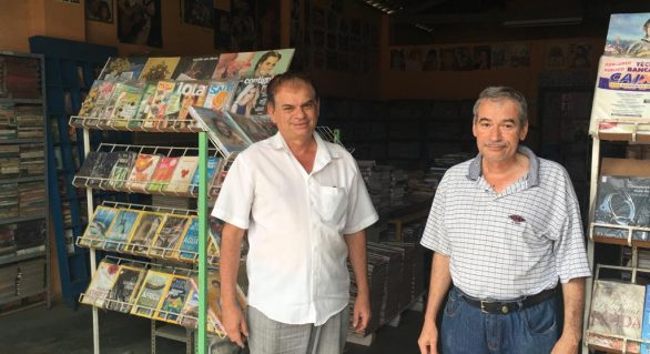 Livros usados: sebos de Arapiraca são a verdadeira resistência cultural