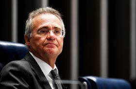 Renan Calheiros condena manobra que pode resultar na intervenção do STF na eleição do Senado