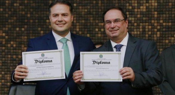 Governador Renan Filho toma posse na próxima terça-feira (1º)