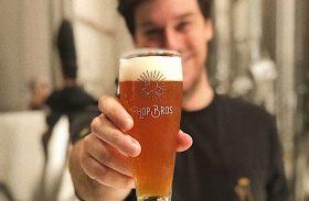 HopBros é a cerveja oficial do réveillon NemVem 2019