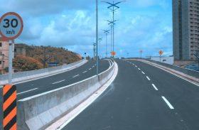 Primeiro trecho duplicado da AL-101 Norte será liberado para tráfego nesta quinta (20)