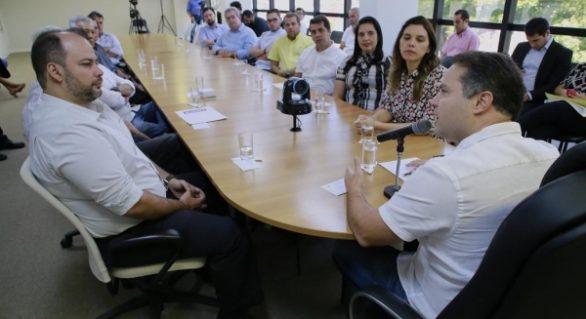 Alagoas dá início ao Programa de Regionalização de Abatedouros