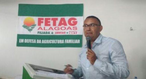 Fetag-AL cobra execução das pautas da agricultura familiar ao governo estadual