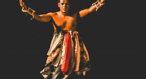 Negreiros comemora 1 ano com apresentações no Teatro Linda Mascarenhas