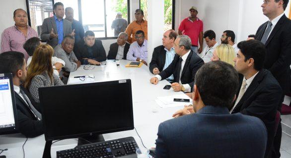 Limpeza urbana: MPT notifica empresas a quitarem verbas rescisórias de cerca de 1500 trabalhadores demitidos