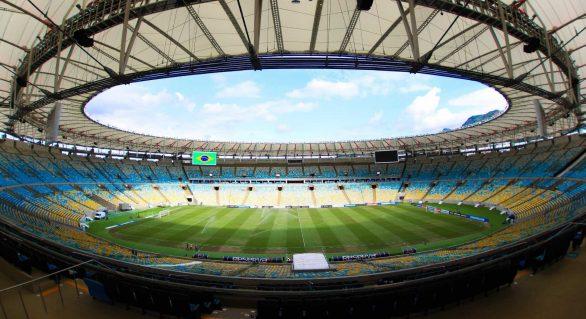 Após hiato de seis anos, seleção brasileira jogará no Maracanã em 2019