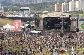 Lollapalooza 2019 confirma Kings of Leon no Brasil