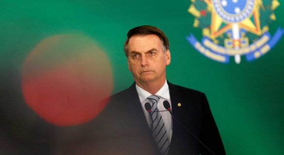PF vai apurar suposta ameaça terrorista à posse de Bolsonaro