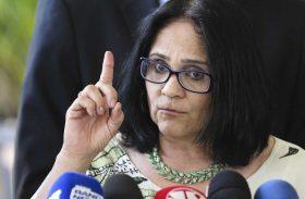 Nova ministra defende projeto que prevê bolsa para vítimas de estupro