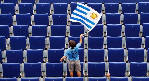 Debate presidencial pode ser obrigatório no Uruguai a partir de 2019