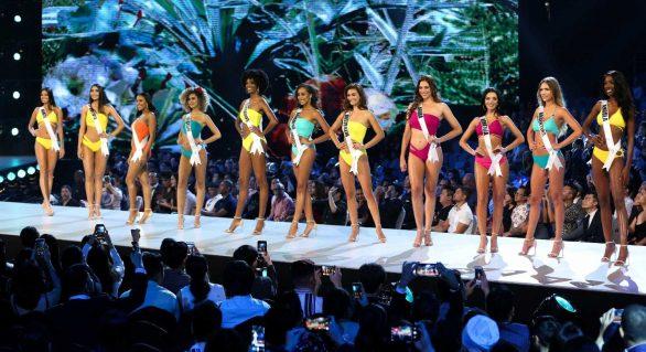 Com ambição de ser pop e atual, Miss Universo acontece neste domingo