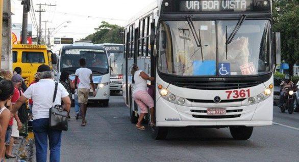 Sinturb quer passagem de ônibus em Maceió a R$ 4,15