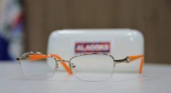 Gratuito: Sesau vai entregar óculos de grau para estudantes na próxima segunda-feira
