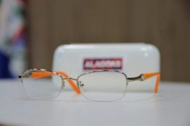 e9ffdc3c7 ... Gratuito: Sesau vai entregar óculos de grau para estudantes na próxima  segunda-feira