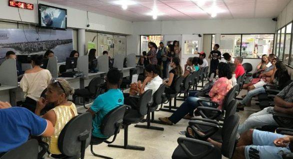 Sine Maceió: Novas vagas de emprego