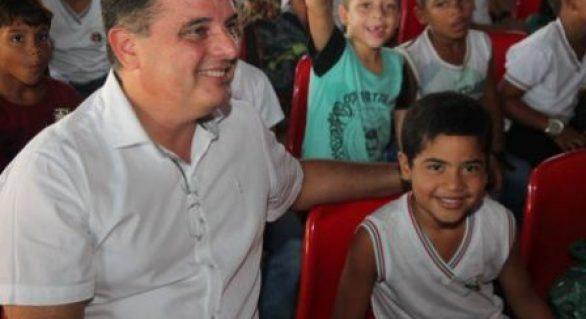 Gestores comemoram avanço na educação de União dos Palmares