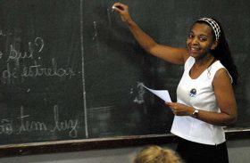 Ministério da Educação anuncia novo piso salarial dos professores