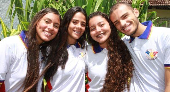 Estudantes da rede estadual de Alagoas se destacam na redação do Enem