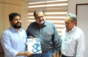 CPLA pede apoio da Sefaz para conclusão da UBL de Batalha