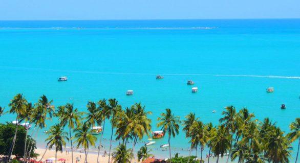 Resort de praia com all inclusive tem queda de ocupação